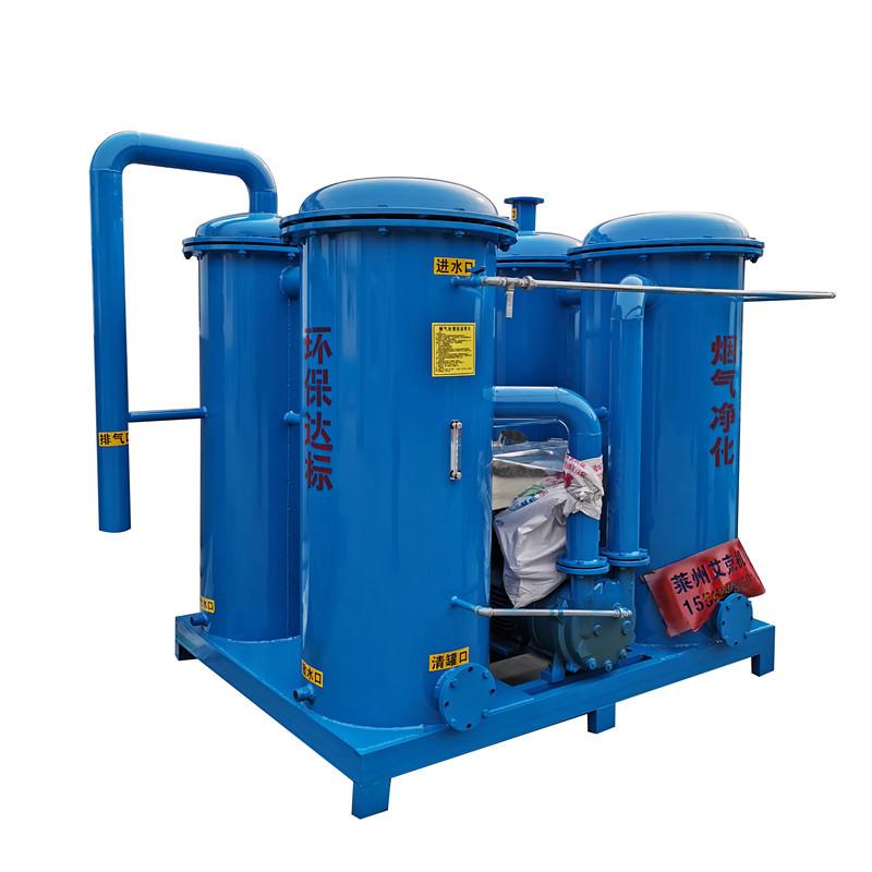 直销除烟设备 塑料颗粒除烟设备 锅炉烟气处理设备 废气处理设备