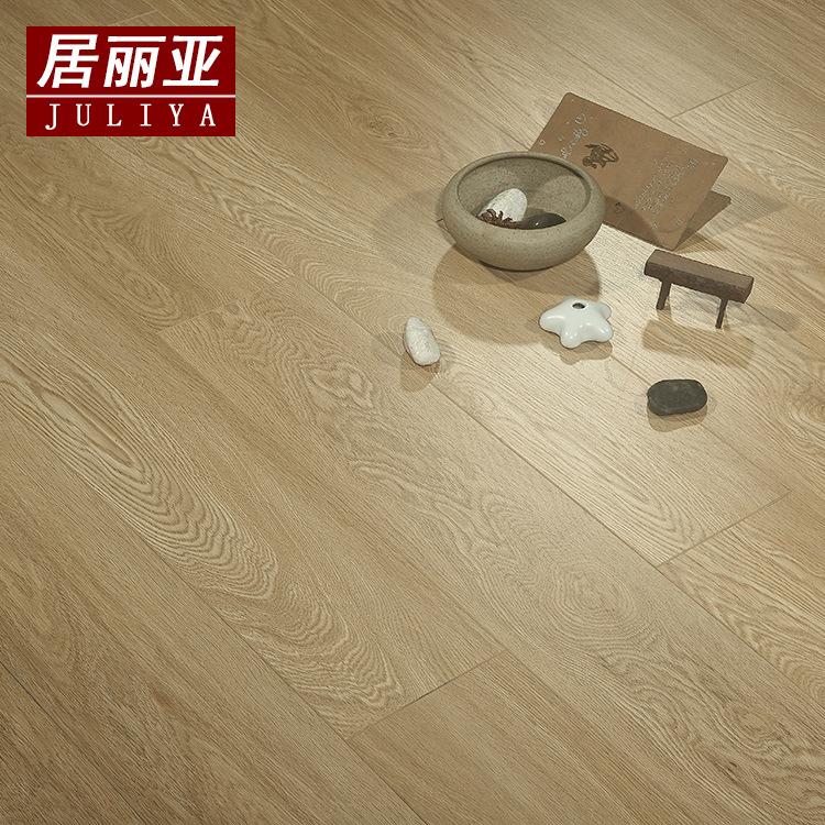 多层实木复合木地板北欧原木家用防水耐磨环保地暖15mm