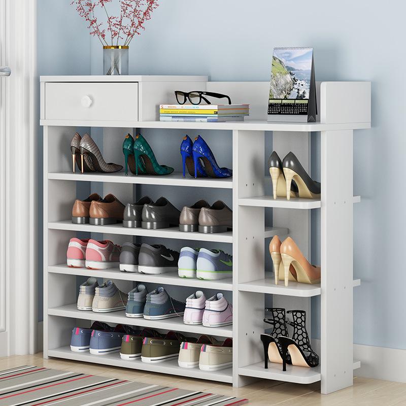 特供鞋架多层家用多功能简易门口经济型省空间收纳宿舍寝室鞋架子