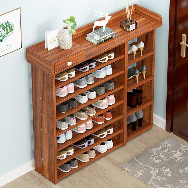 简易鞋架多层家用门口鞋柜现代简约经济型省空间宿舍收纳小鞋架子
