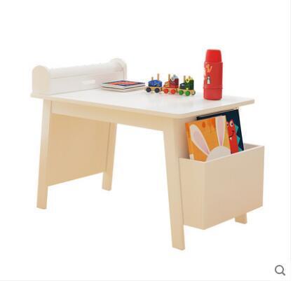 幼儿园儿童学习桌椅套装ins写字绘画画桌子宝宝书桌子游戏玩具桌