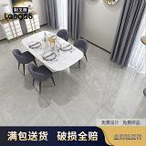 佛山金刚石地板砖 800*800客厅仿玉石瓷砖 耐磨地面砖金刚釉地砖