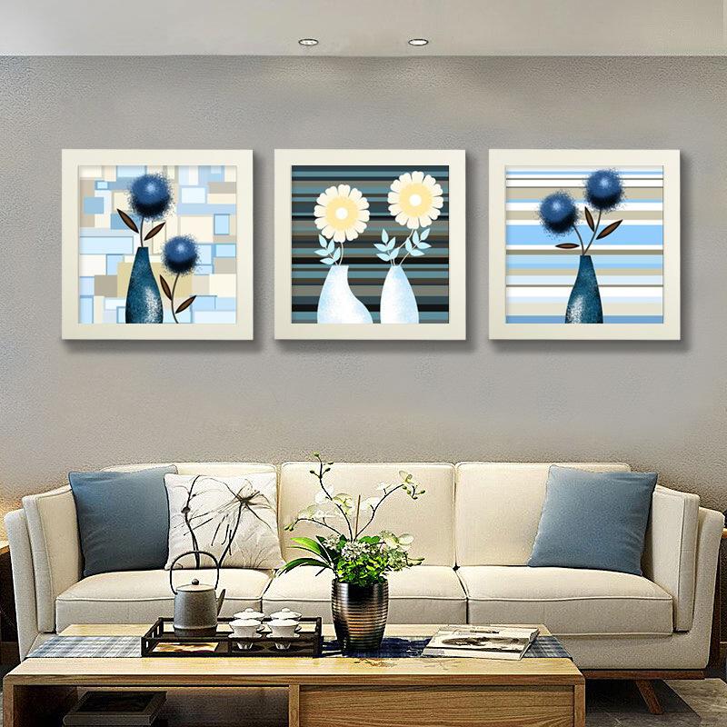 正长方形7寸实木挂式相框挂墙摆台平板木质制画框创意定制LOGO