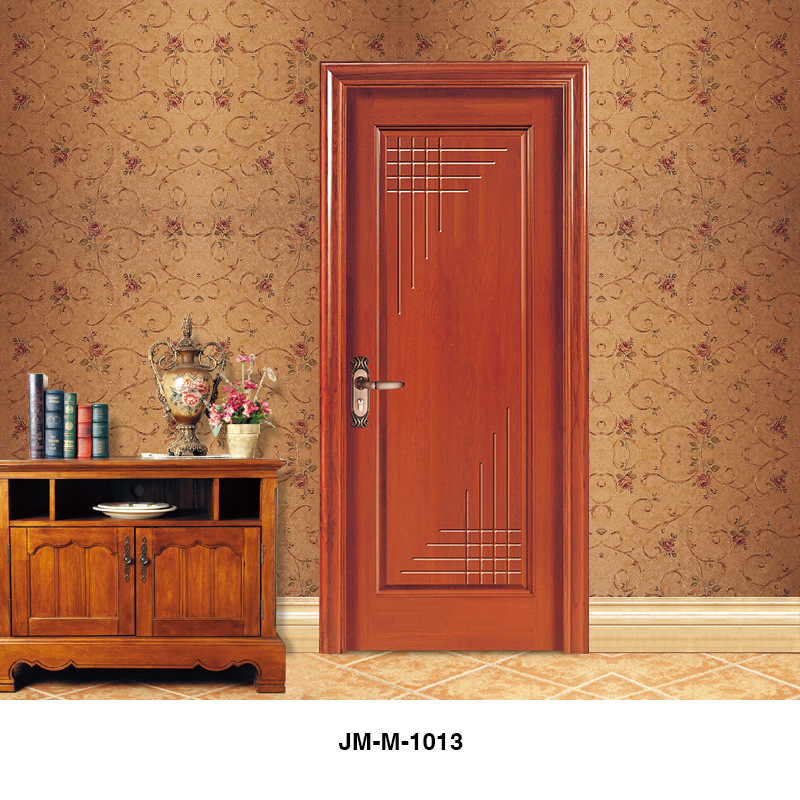 厂家直销房间门橡木门实木门原木门烤漆门实木复合门套装门室内门