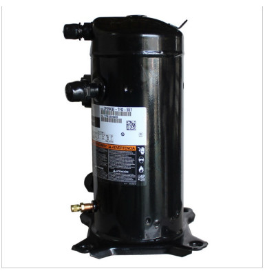 供应全新原装艾默生谷轮涡旋压缩机 冷库制冷压缩机 压缩机厂家