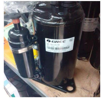 格力全封闭制冷压缩机 冷库用制冷设备 冷库压缩机 低温压缩机